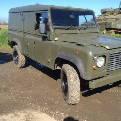 Light Armoured Military Vehicles For Sale