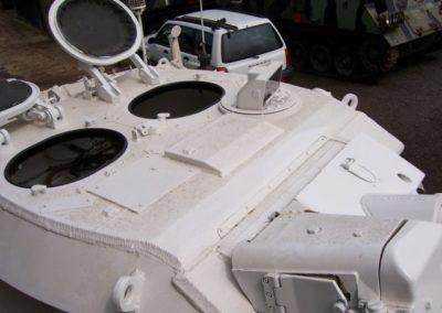 Tank Limo Image 6
