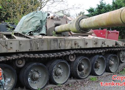 Military Tanks For Sale >> Military Vehicles For Sale Tanks Cvr T Fv432 Chieftain Tank