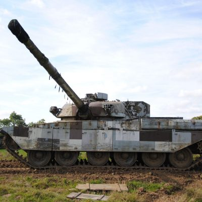 Chieftain Tank For Sale