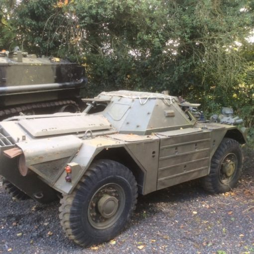 Ferret Armoured Car For Sale