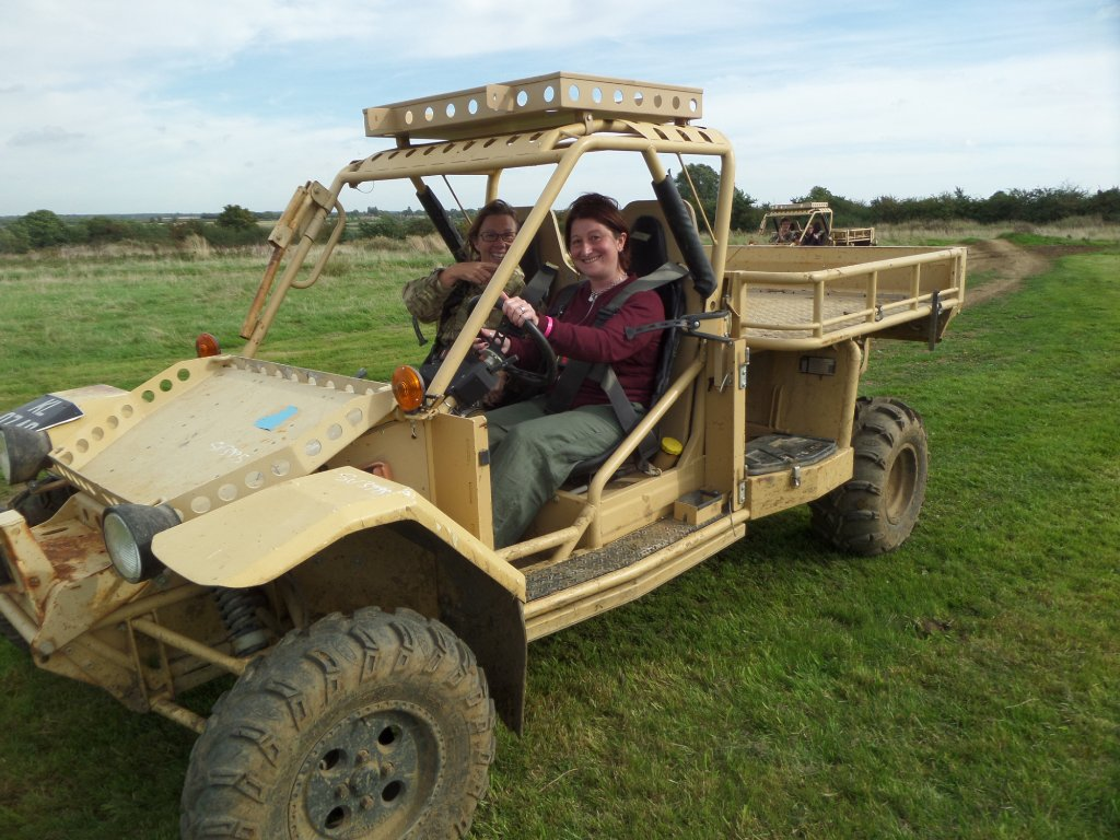 Military Springer ATV For Sale (All Terrain Vehicle)