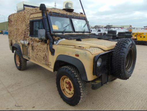 Armoured Snatch1