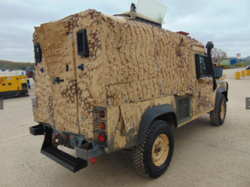Armoured Snatch3