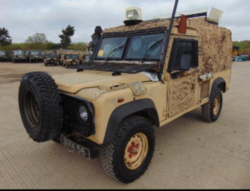 Armoured Snatch5