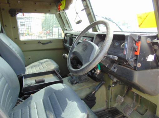 Armoured Snatch8