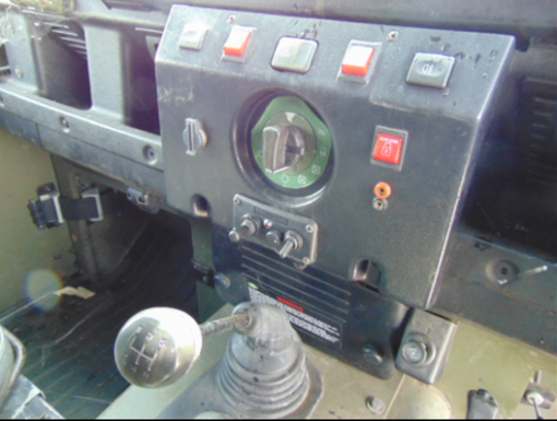 Armoured Snatch9