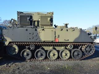 Ptarmigan FV439