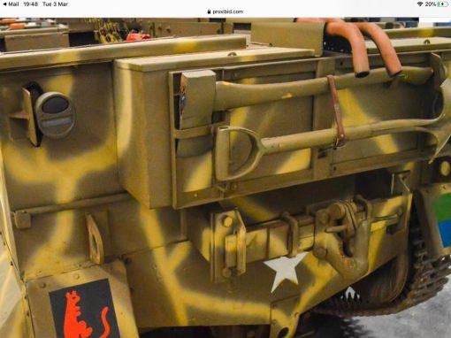 T16 Universal Bren Gun Carrier