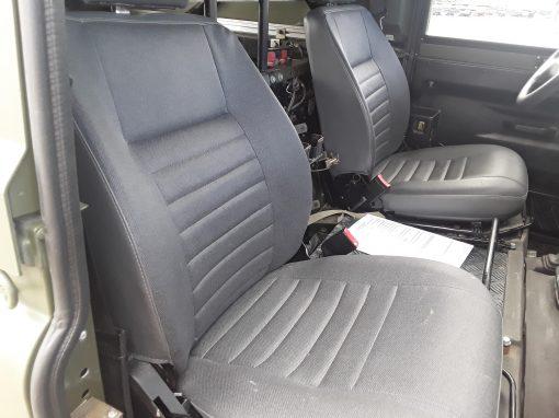 Left Hand Land Rover Defender Wolf 149509