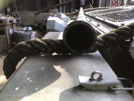 Rarden Cannon Barrels