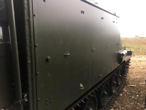 Diesel Sultan CVRT SUL191